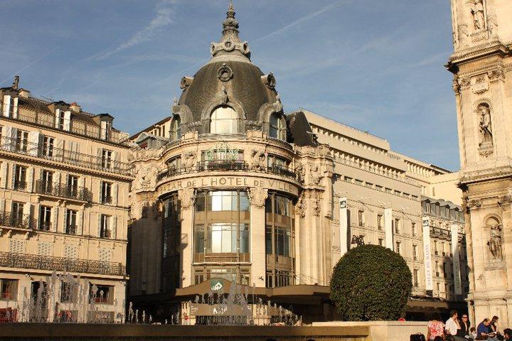 Шоппинг в Париже - Bazar de l'Hotel de Ville - Шоппинг в Париже, шопинг в Париже, магазины в Париже, торговые центры в Париже, аутлеты Париж, аутлет в Париже, аутлеты рядом с Парижем, деревня-аутлет, распродажи в Париже, скидки в Париже, торговые центры Париж, магазины Париж, где купить Париж, куда отправиться за покупками в Париже, возврат НДС Париж, возврат Tax Free Париж, за покупками в Париж, адреса магазинов в Париже, детские магазины в Париже, магазины одежды Париже, блошиные рынки в Париже, Париж блошиные рынки, расположение блошиных рынков в Париже, блошиные рынки на карте Парижа, бутики Париж, универмаги Париж, как работают магазины в воскресенье в Париже, шоппинг Франция, шопинг Франция, за покупками во Францию, Париж, Франция, путеводитель по Парижу, путеводитель по Франции